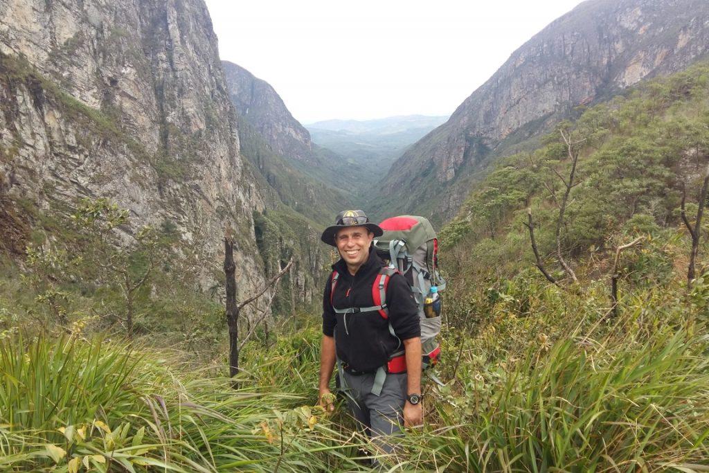 Parque Nacional da Serra do Cipó. Foto: Divulgação.