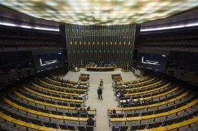 MPF lança nota sobre os efeitos negativos de uma possível aprovação, na Câmara dos Deputados, de uma nova versão do projeto de lei 3.729/2004, que versa sobre a Lei Geral do Licenciamento ambiental. Foto: Edu Lauton/Flickr.