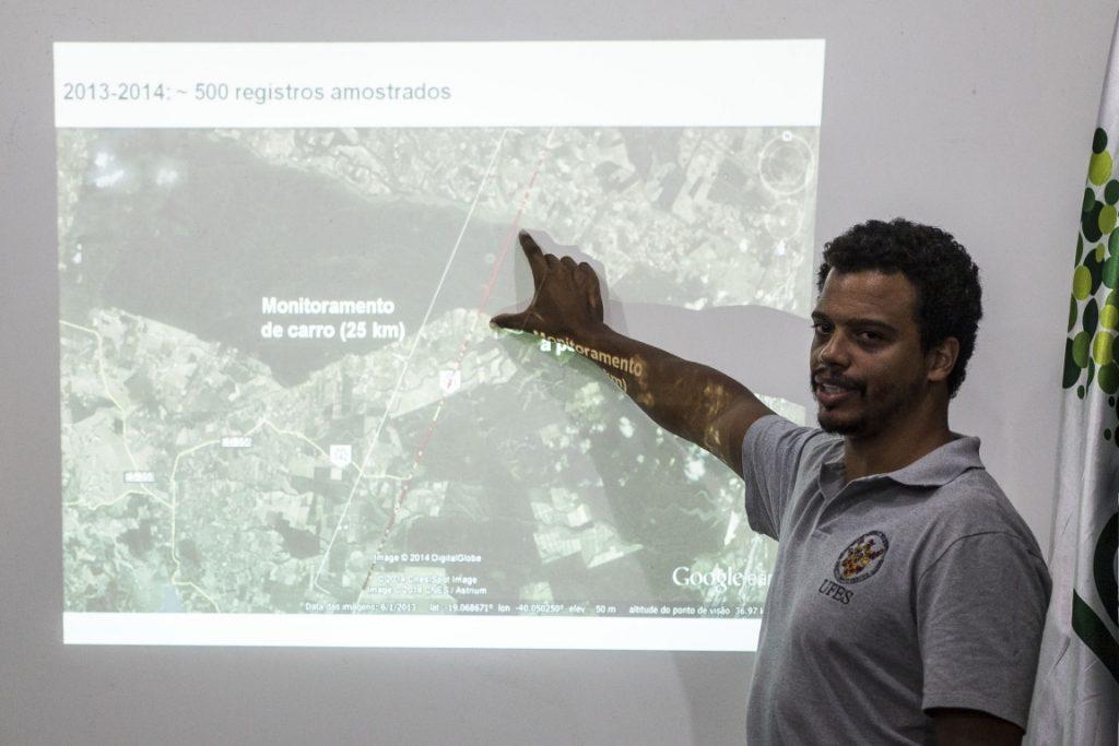 Nova proposta. Foto: João Marcos Rosa.