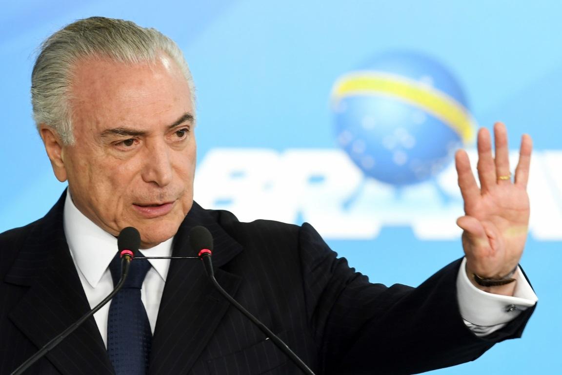 Depois de muita polêmica e repercussão negativa, governo decide revogar decreto que extingue Renca. Foto: Jeso Carneiro/Flickr.