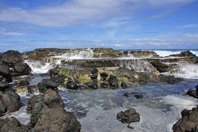 Parque Nacional Marinho de Fernando de Noronha. Foto: Ana Grillo/Wikiparques.