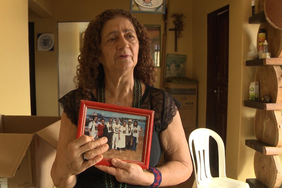 Símbolo contra Belo Monte recebe prêmio por defesa do meio ambiente