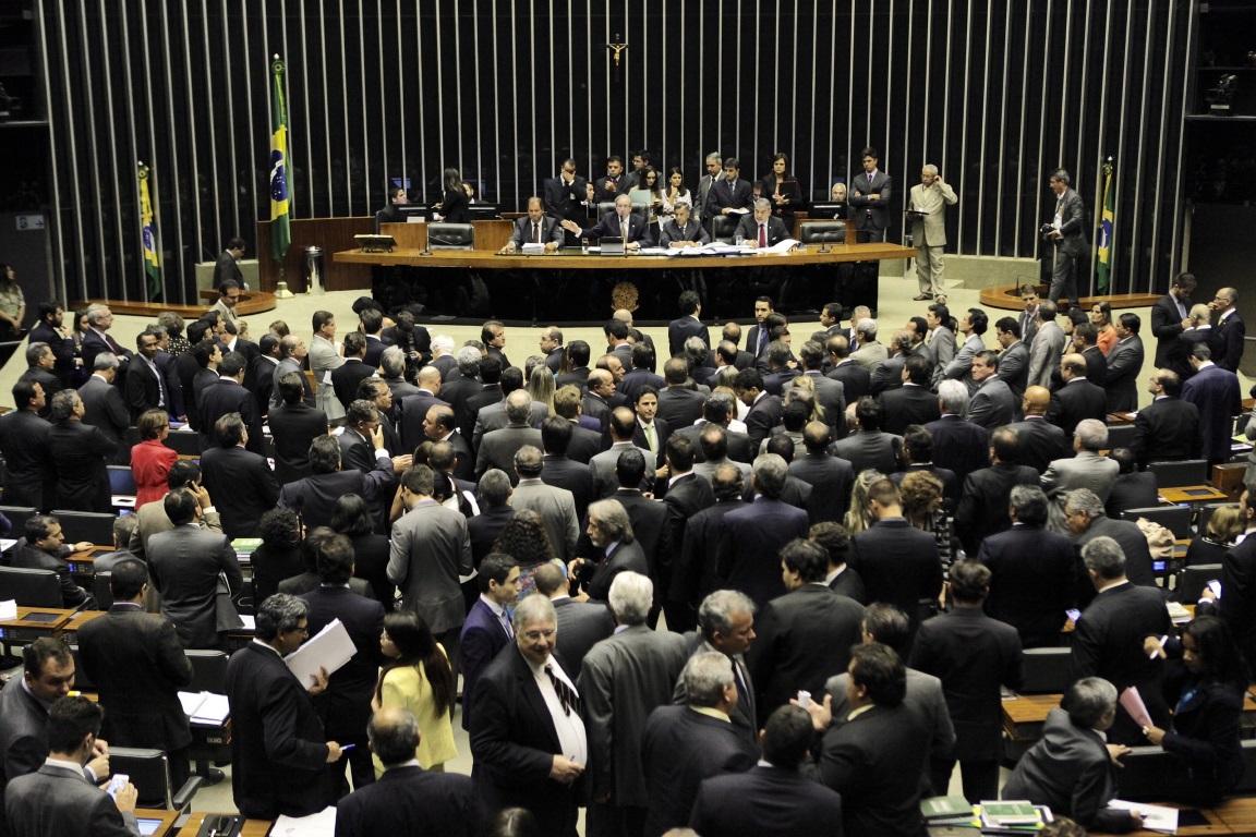 O relatório da MP 765/2017 aguarda votação pelo Plenário da Câmara dos Deputados. Foto: PMDB Nacional/Flickr.