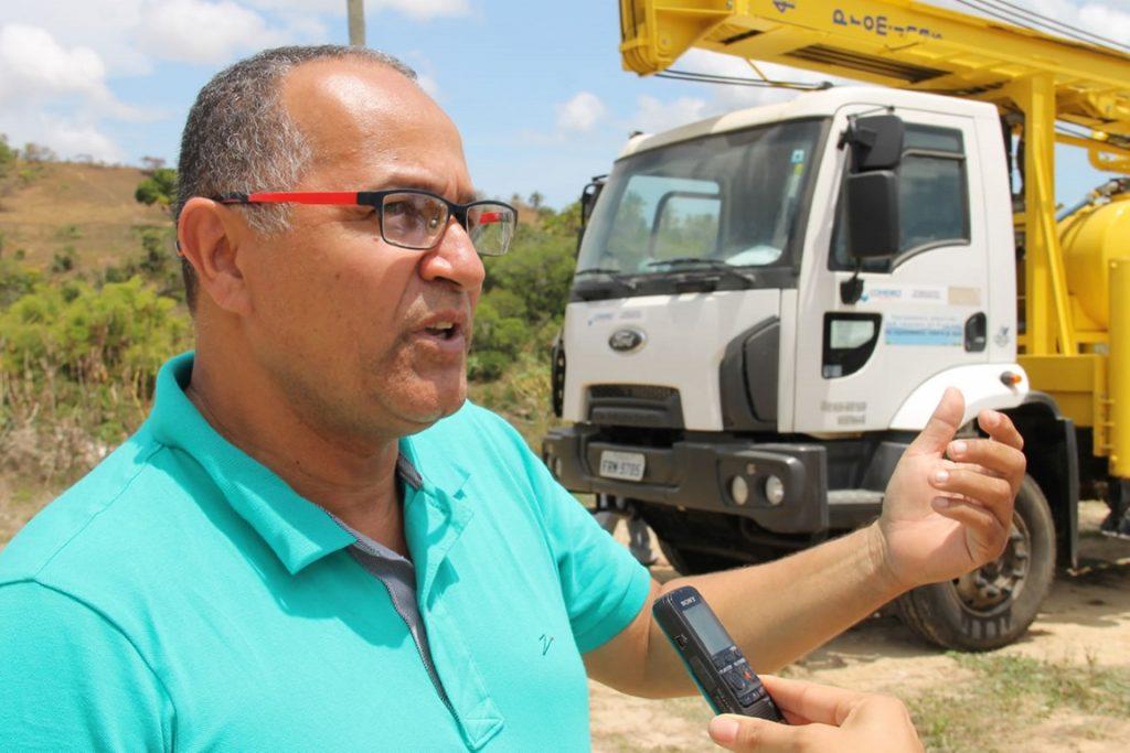 Foto: Ascom/Agência Sergipana de Notícias.