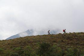 Travessia percorre o alto das montanhas da Serra da Mantiqueira. Foto: Duda Menegassi.