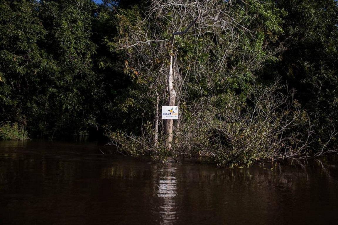 Justiça suspende novamente licenciamento da mineradora Belo Sun. Foto: Victor Moryiama.