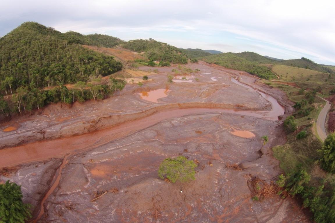 Por conflito de interesse, MP proíbe FGV de avaliar danos da Samarco