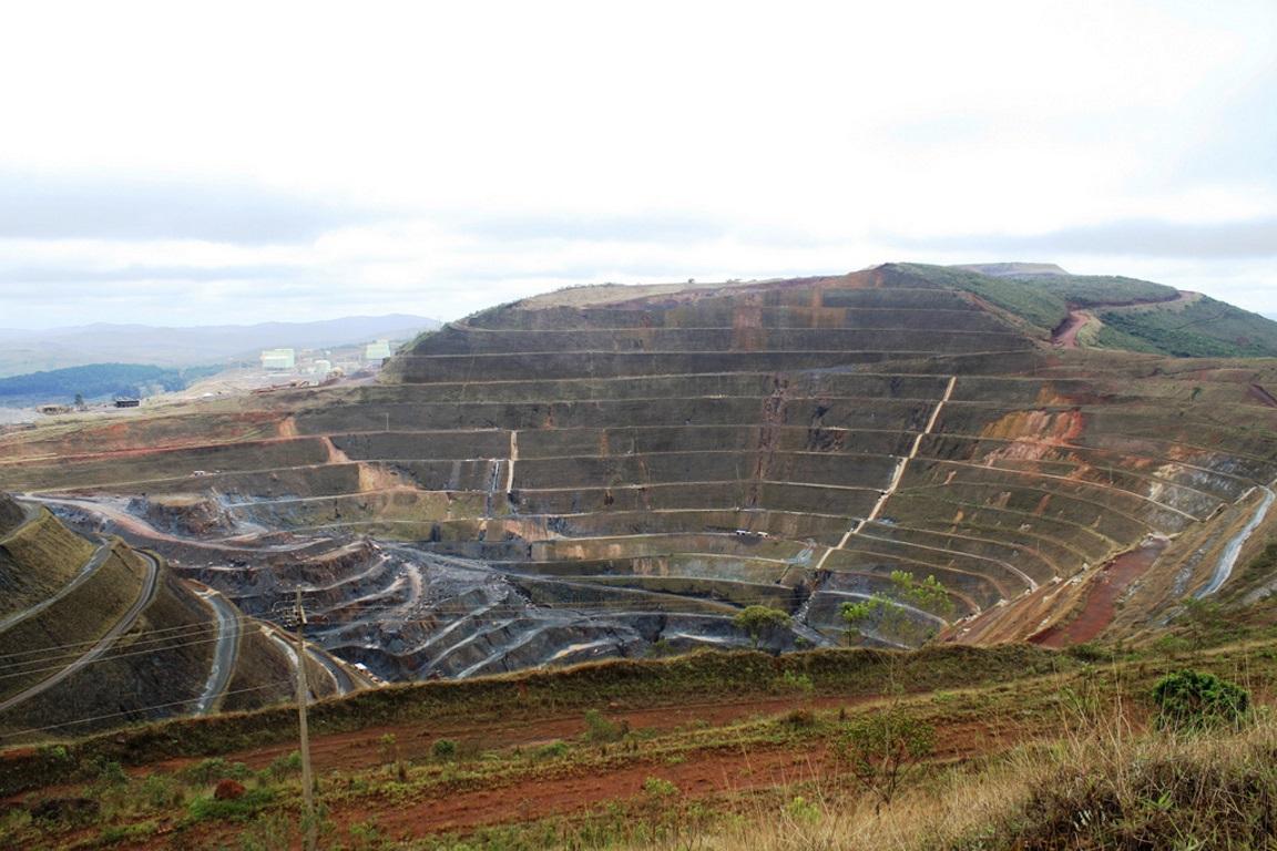 Com a sanção da Lei nº 22.796/2017, as taxas minerárias serão destinadas para as atividades de fiscalização realizadas no estado. Foto: Thayssa/Flickr.