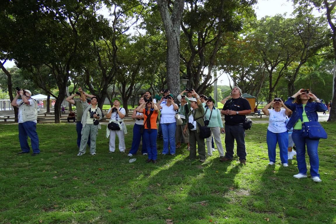 O consultor individual irá elaborar relatório do guia de observação de aves do estado do Tocantins. Foto: barloventomagico/Flickr.