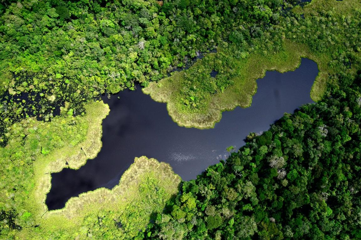 Yaguas, a mais nova área protegida estabelecida no Peru