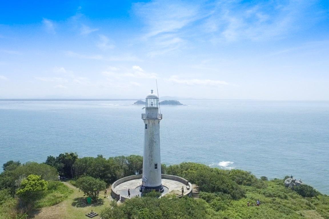 Os incalculáveis benefícios que a natureza concede a Pontal do Paraná