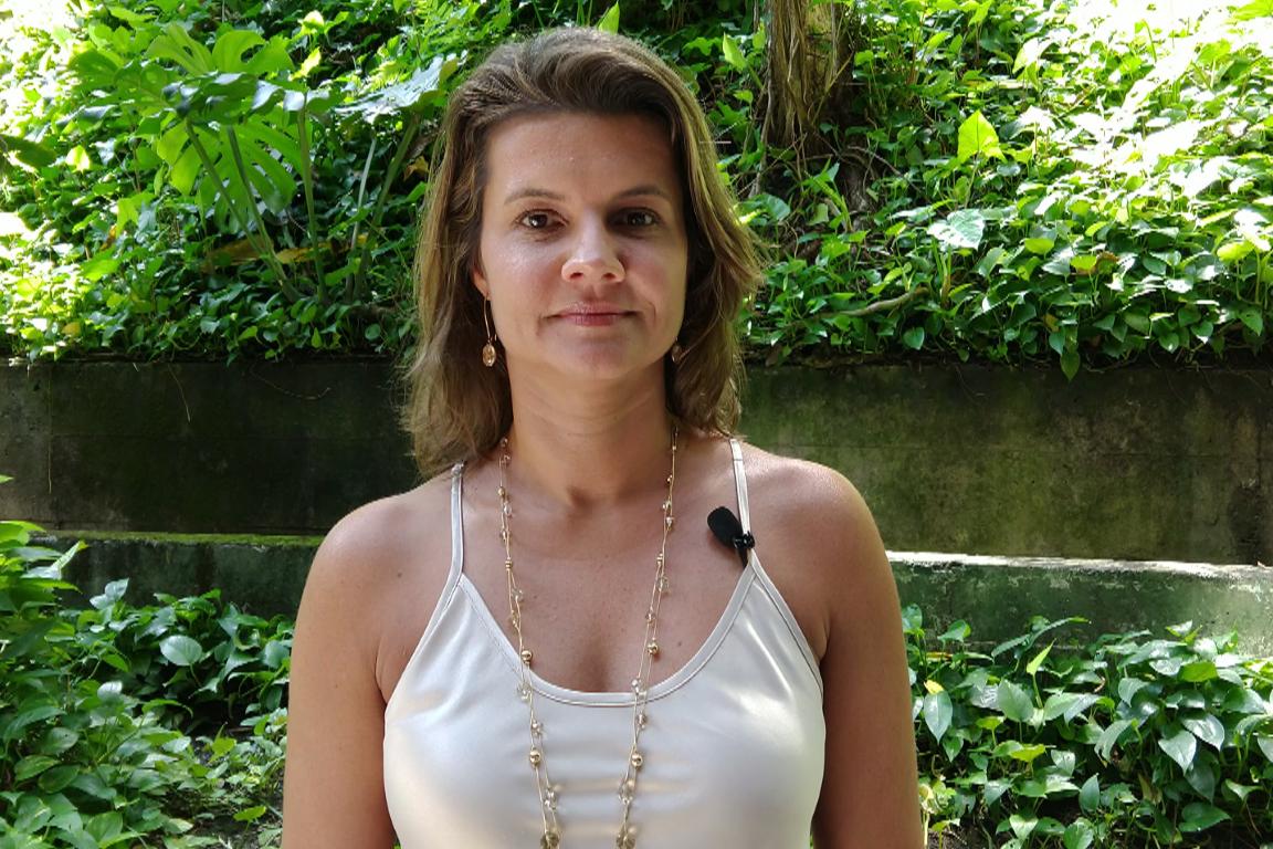 Vídeo: Como o Fundo Amazônia ajuda na preservação do maior bioma do país? por Juliana Santiago