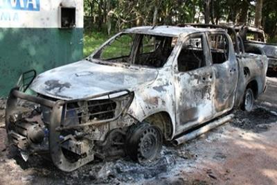 Prefeito de Humaitá é preso por ataques a órgãos ambientais