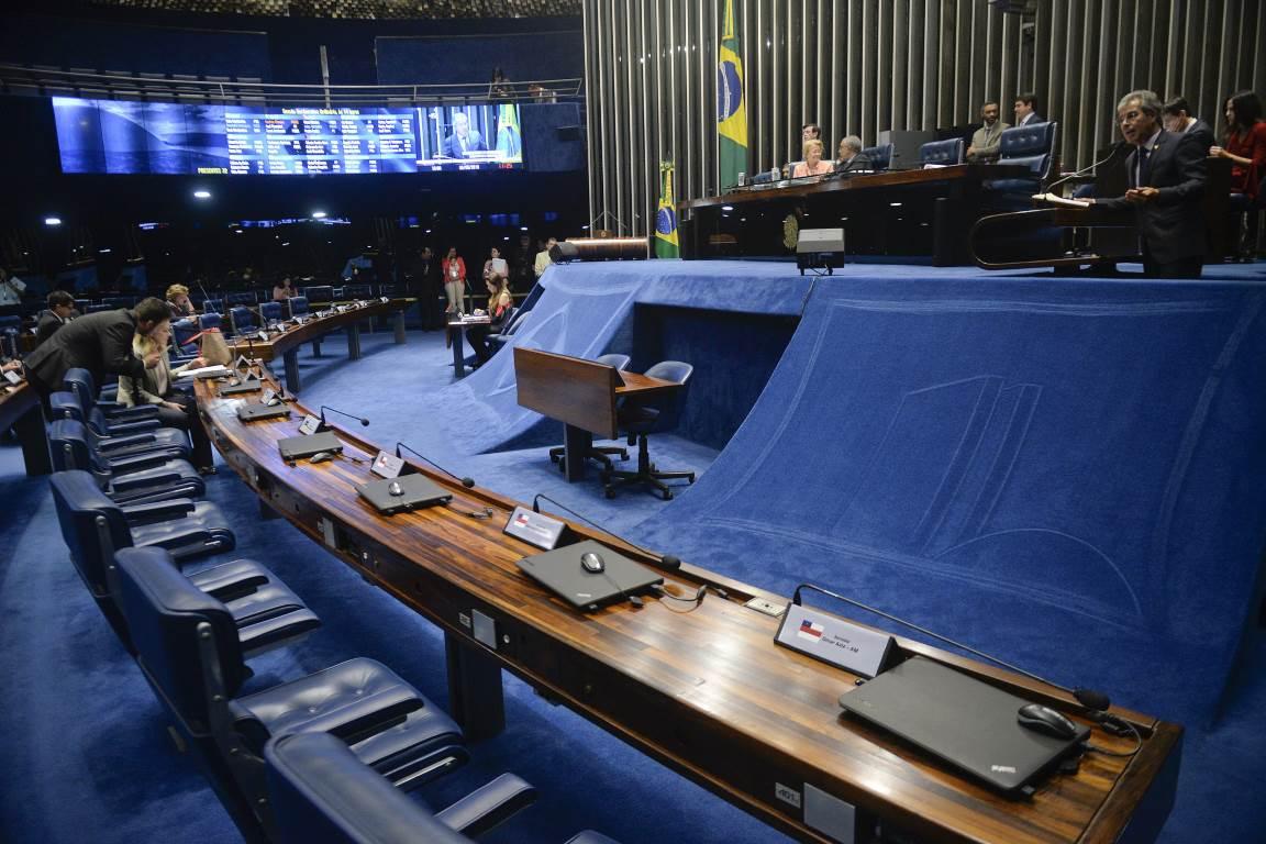 MP que cria fundo para compensação ambiental vai à sanção