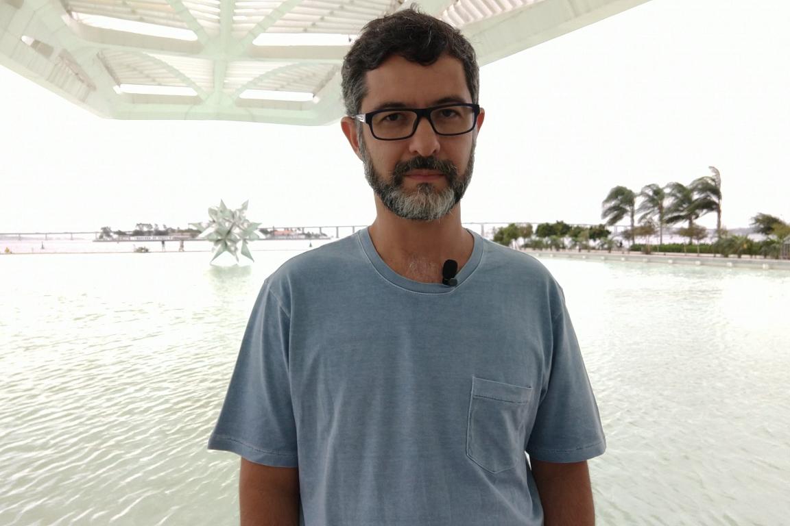 Vídeo: A humanidade vai conseguir cumprir o Acordo de Paris? por Claudio Angelo