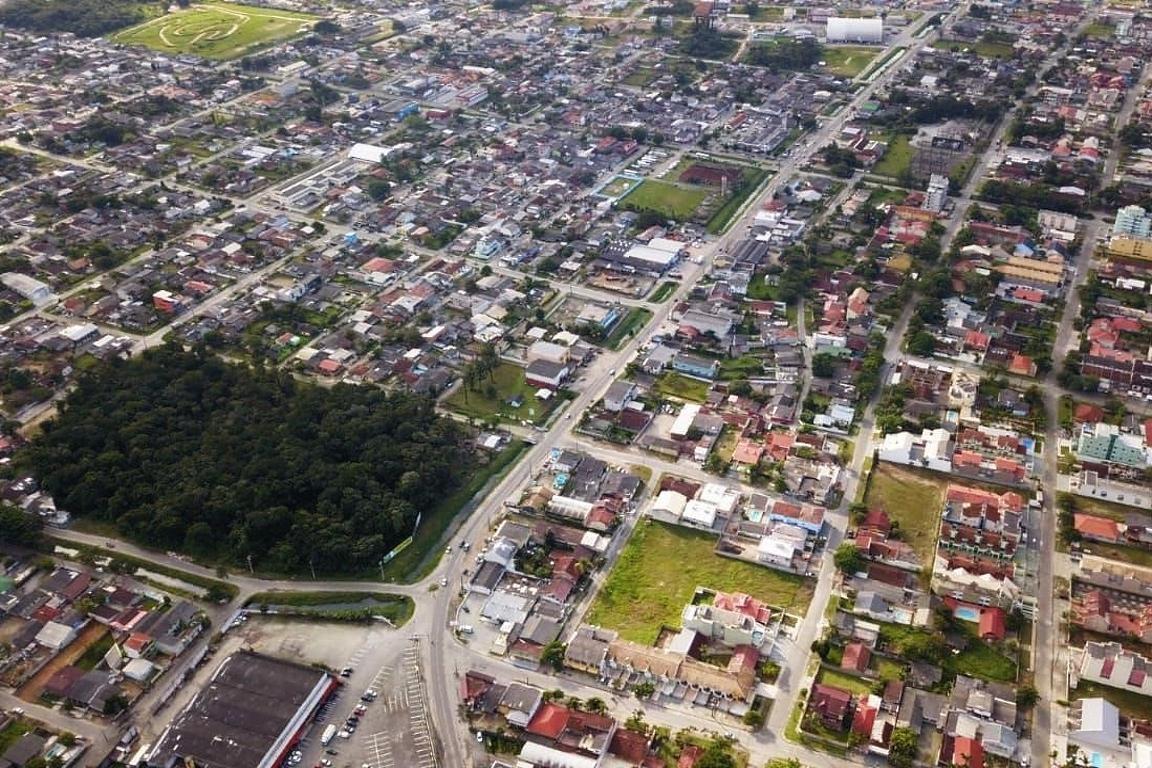Matinhos (PR): Prefeitura quer extinguir parque para construir uma megaloja