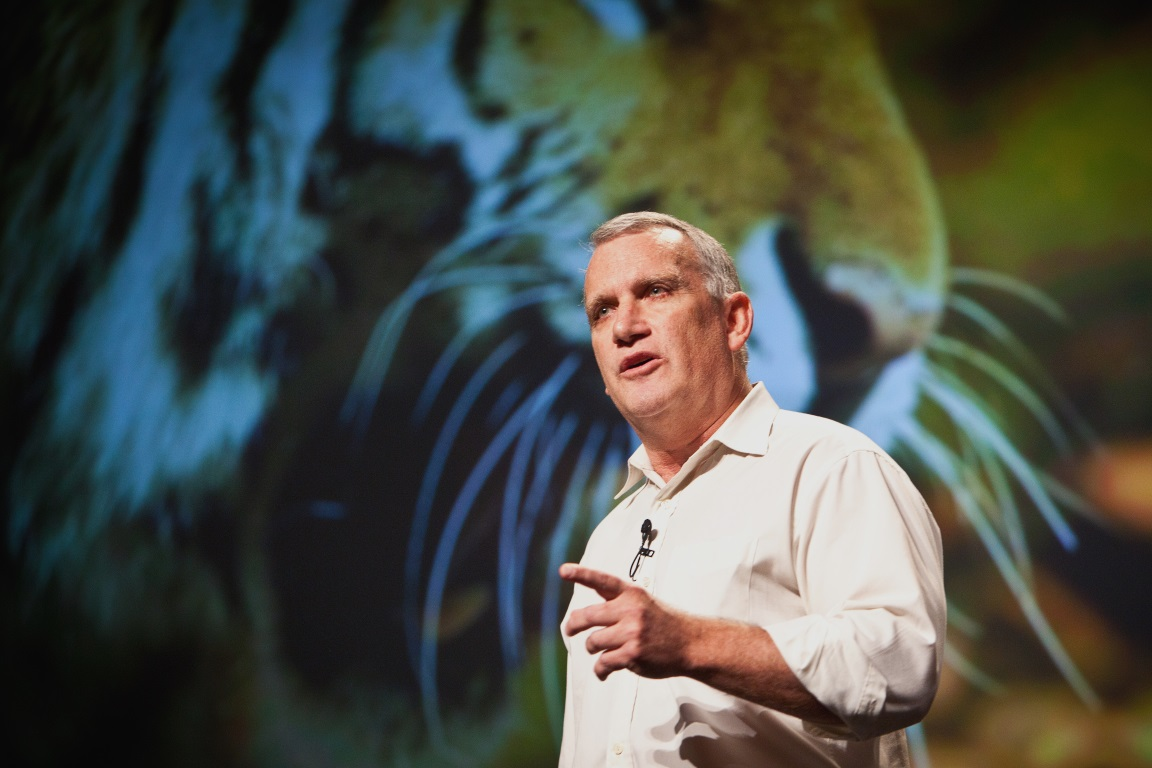 Alan Rabinowitz: uma voz dedicada aos animais