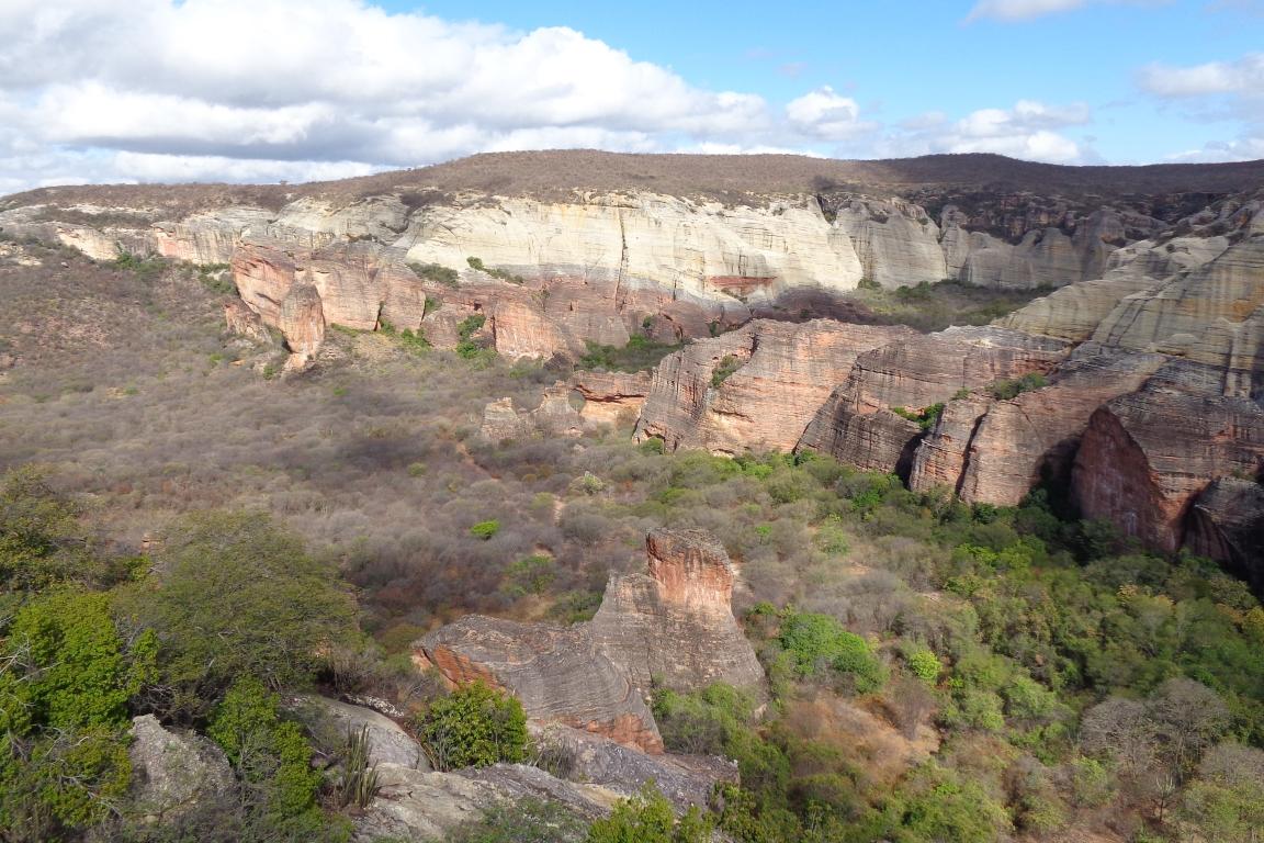 Serra da Capivara: ICMBio condiciona repasses à contratação de terceirizada
