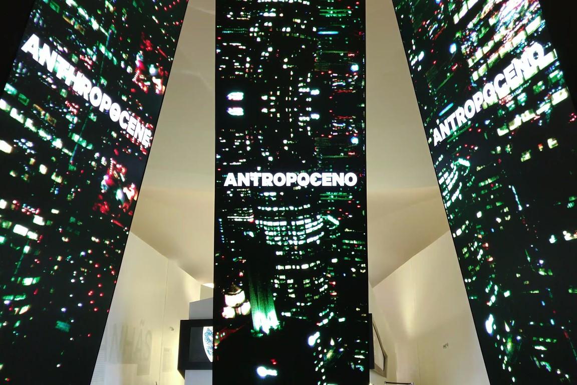 Vídeo: O que é o Antropoceno? por Graciela Arbilla