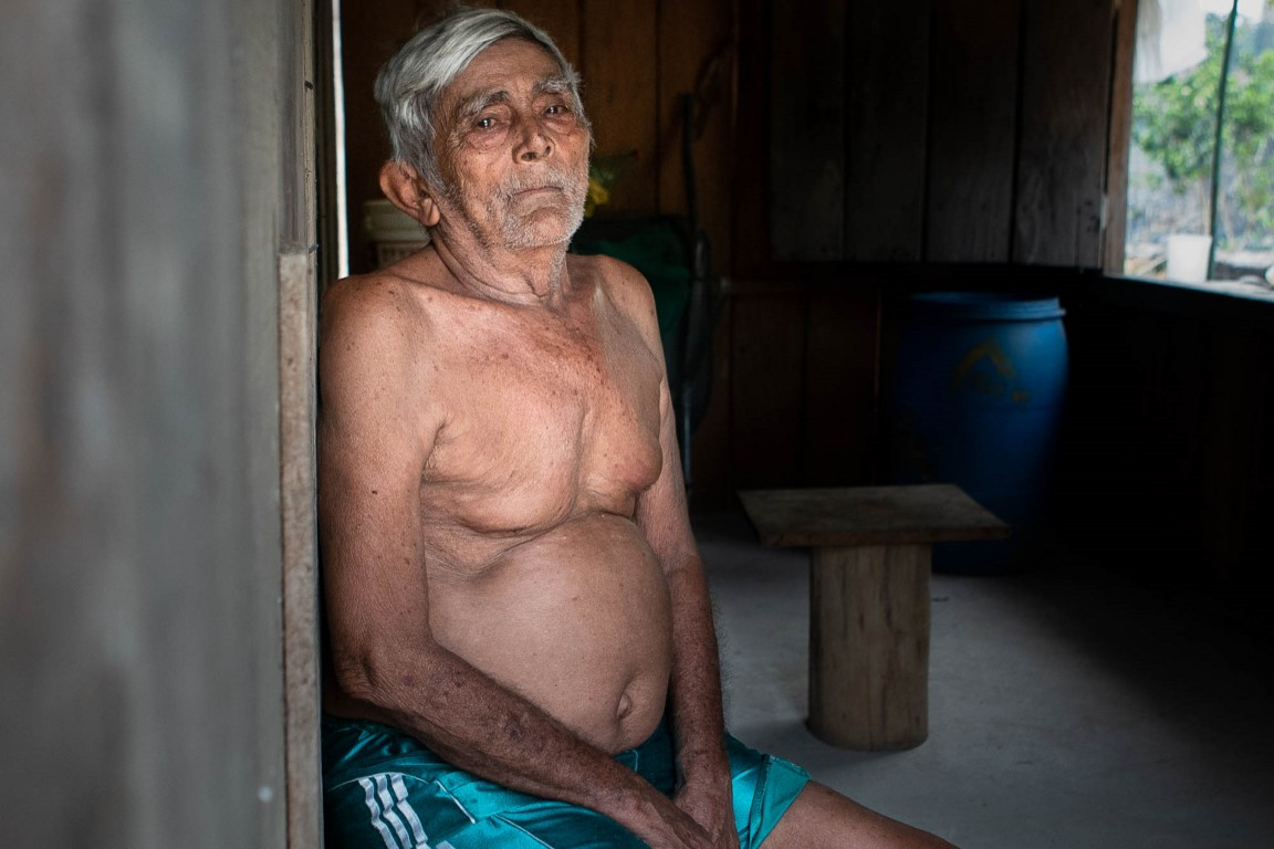 Sai extrativista, entra boi: a lei do mais forte em uma reserva extrativista de Rondônia
