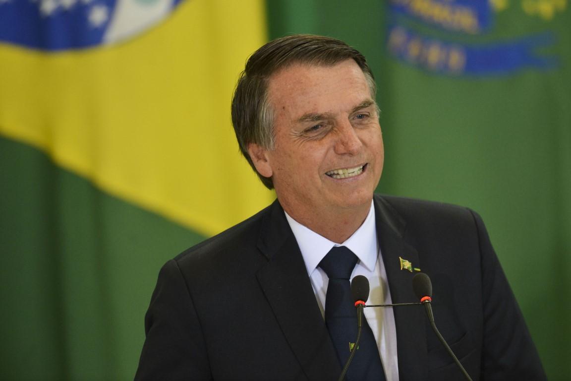 Multa ambiental de Bolsonaro é anulada a pedido da AGU
