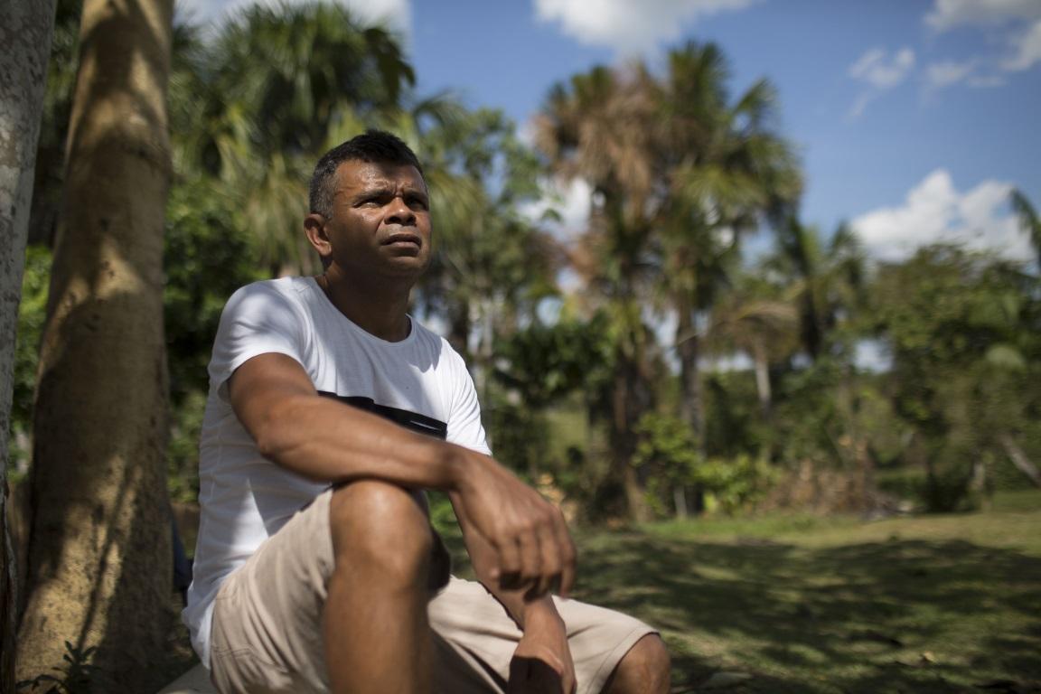 Documentário conta a história da testemunha do assassinato de Chico Mendes