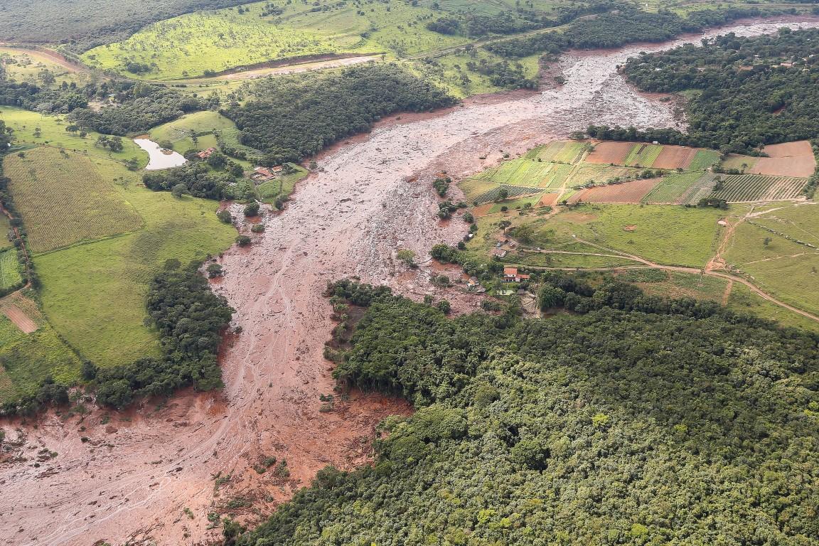 Expansão de mineração em Brumadinho foi aprovada com licença simplificada