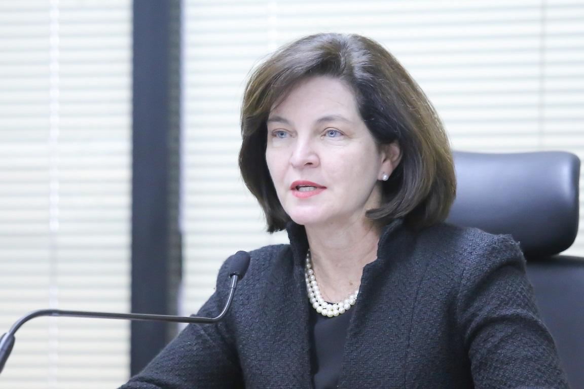 Raquel Dodge defende inconstitucionalidade da Lei da Grilagem