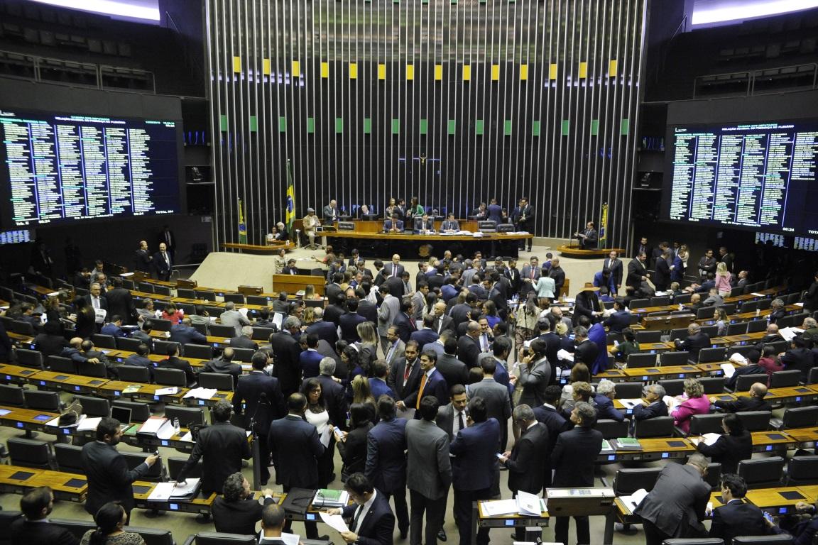 Câmara rejeita emendas que reduziam unidades de conservação