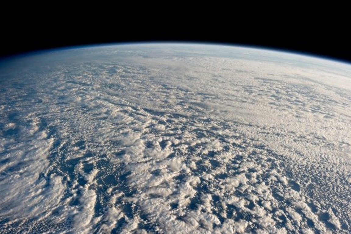 Colapso de nuvens esquentaria a Terra em mais 8ºC