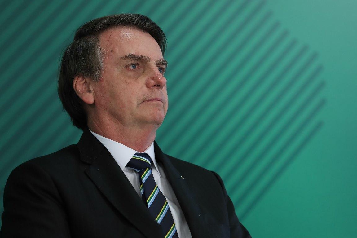 Desmonte de políticas ambientais é a marca dos 100 dias de governo Bolsonaro