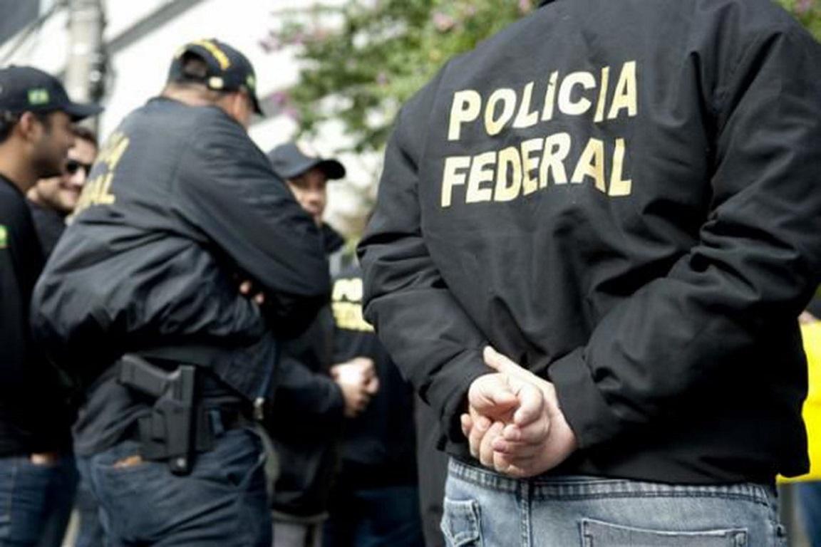 Ex-superintendente do Ibama é preso pela Polícia Federal