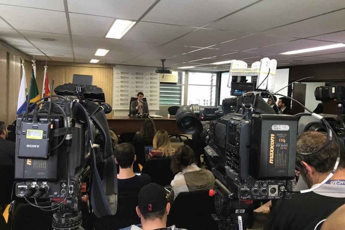Após declarações de Ricardo Salles sobre Fundo Amazônia, BNDES afasta diretora