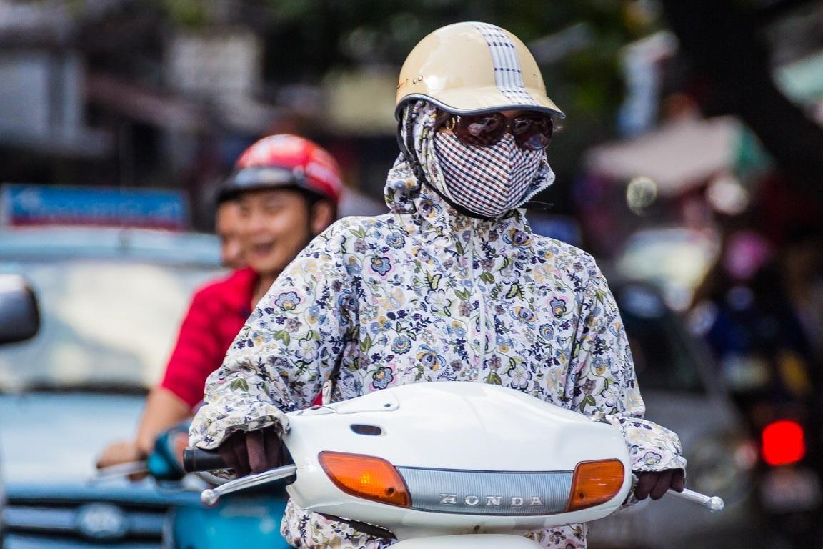Dia do Meio Ambiente terá desafio nas redes sociais com foco na poluição do ar