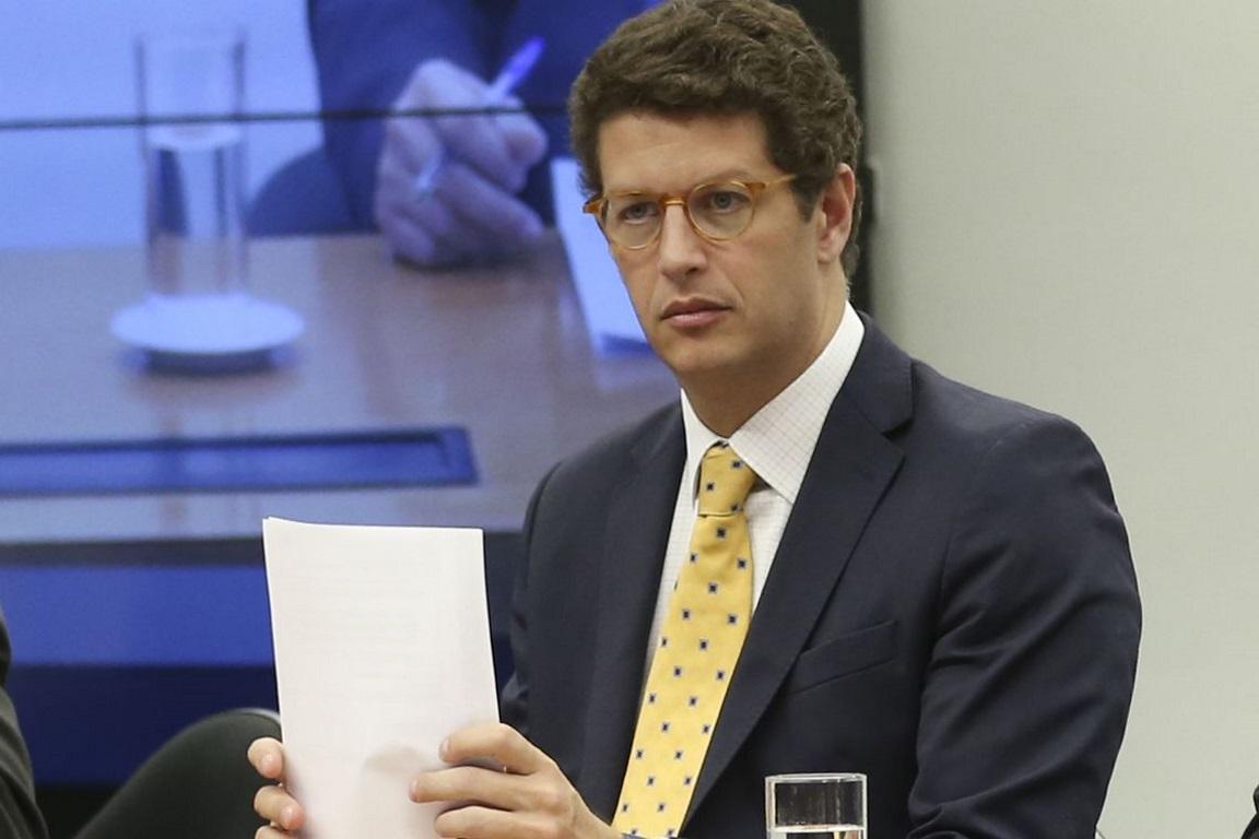 Governo anuncia que prepara um decreto para alterar regras do Fundo Amazônia