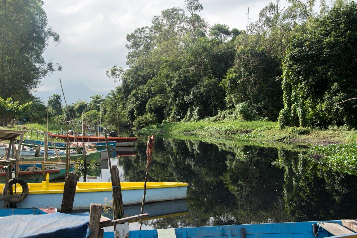 Pescadores da Baía de Guanabara pedem ajuda para sair da invisibilidade