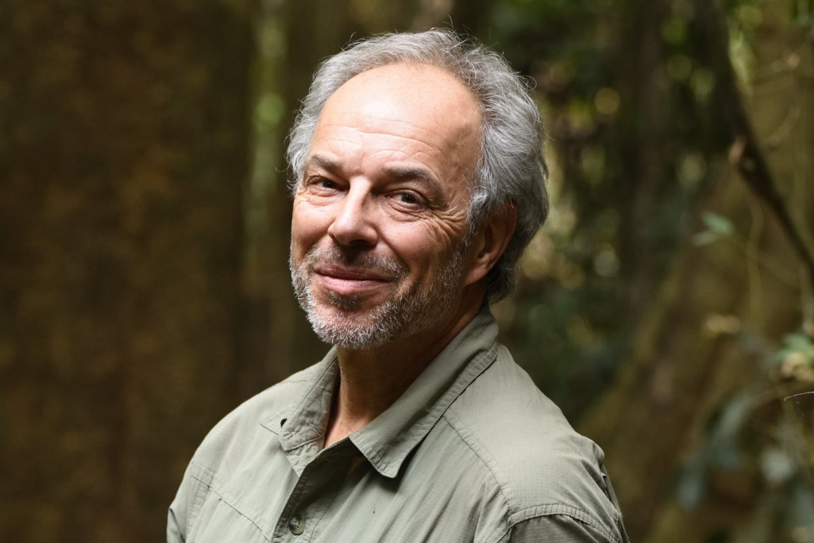 Carl Safina: Destruir o meio ambiente é completamente imoral