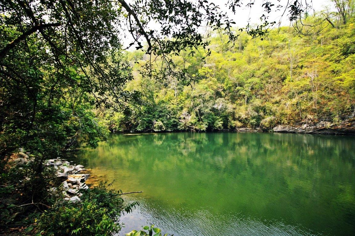 Liminar retira 80% da área do Parque Nacional da Serra de Bodoquena
