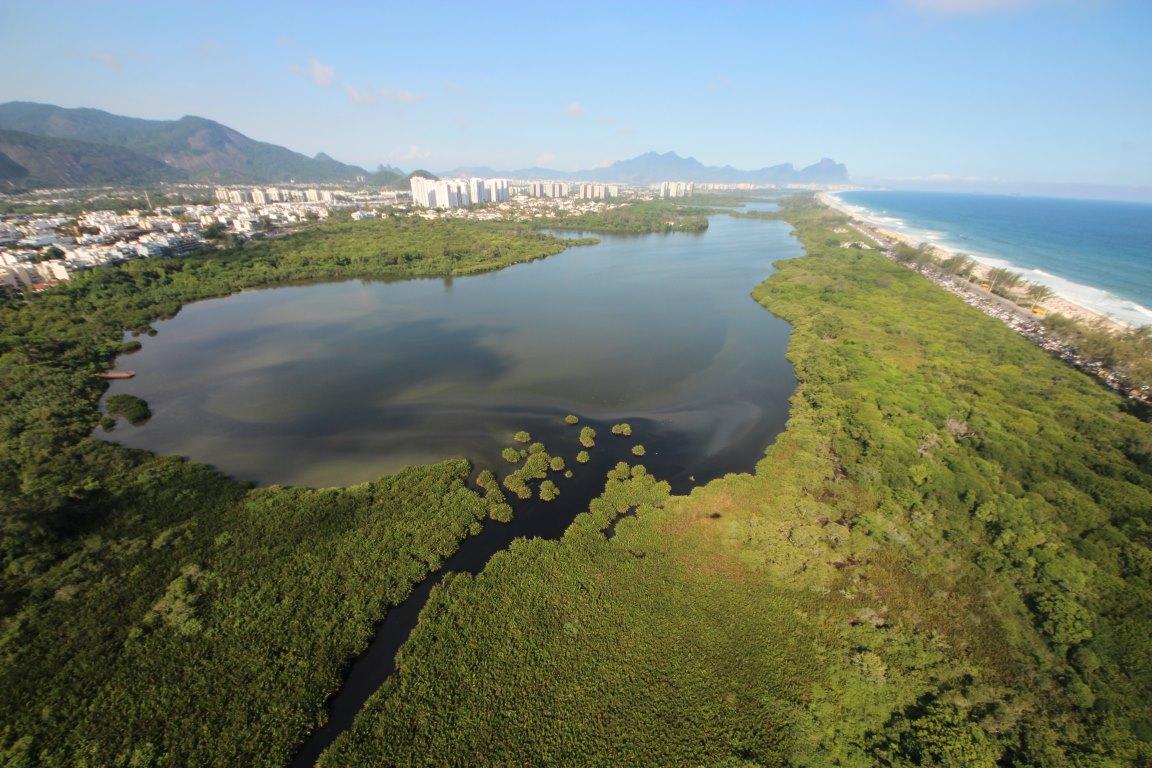 Mais da metade das unidades de conservação cariocas não tem gestor