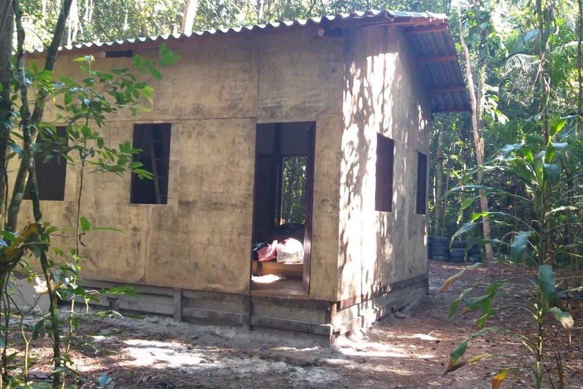 Demolição de casas na Estação Ecológica da Jureia reacende debate sobre governança