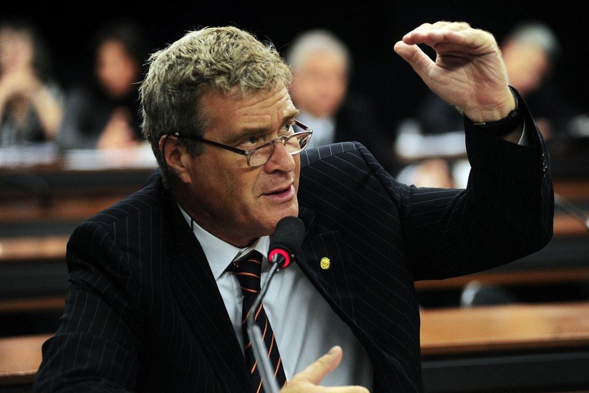 """""""Falas de Bolsonaro são como Viagra para desmatadores"""", diz Sirkis"""