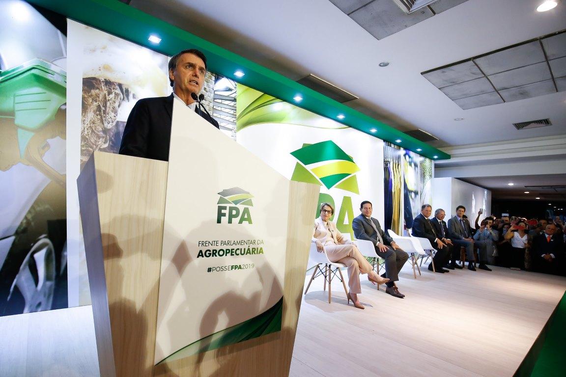 Publicação internacional denuncia os impactos do governo de Bolsonaro sobre a Amazônia
