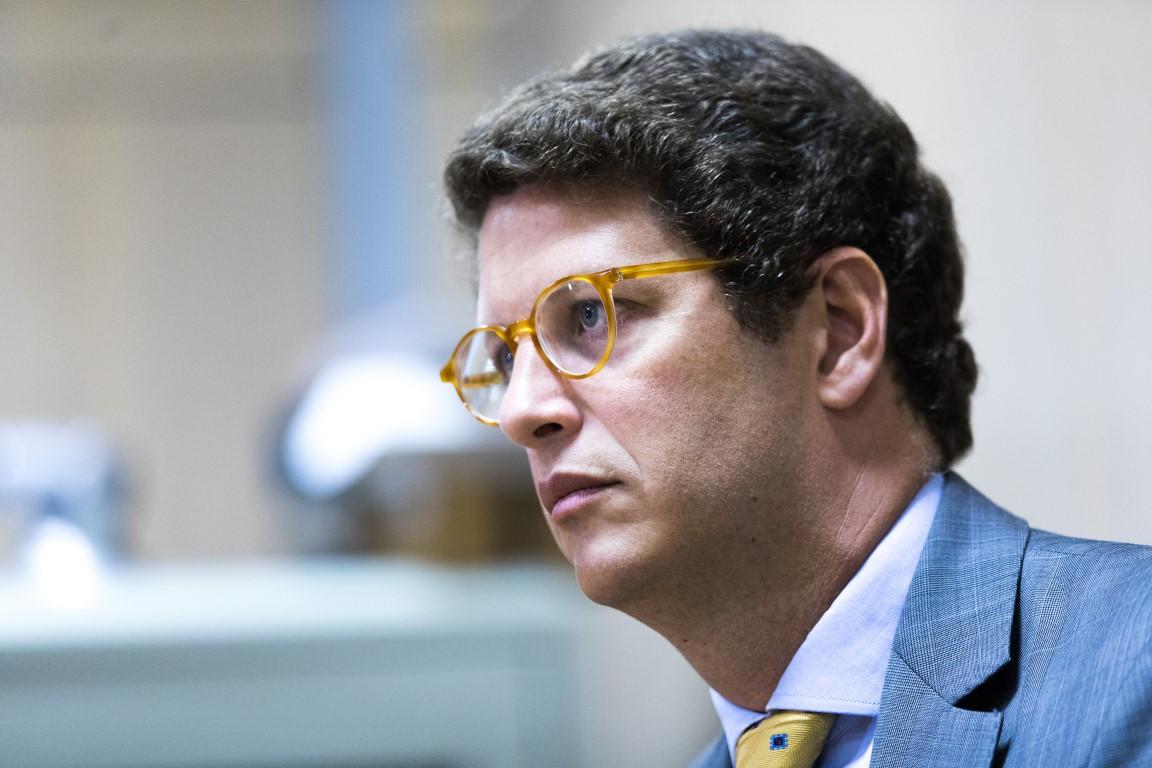 Rede apresenta pedido de impeachment contra Ricardo Salles