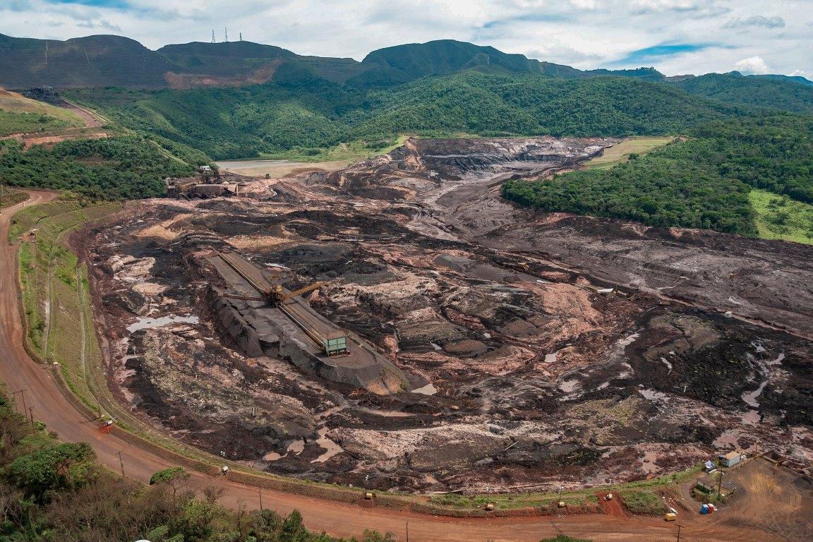 Agência prorroga prazo para extinção de barragens como Brumadinho