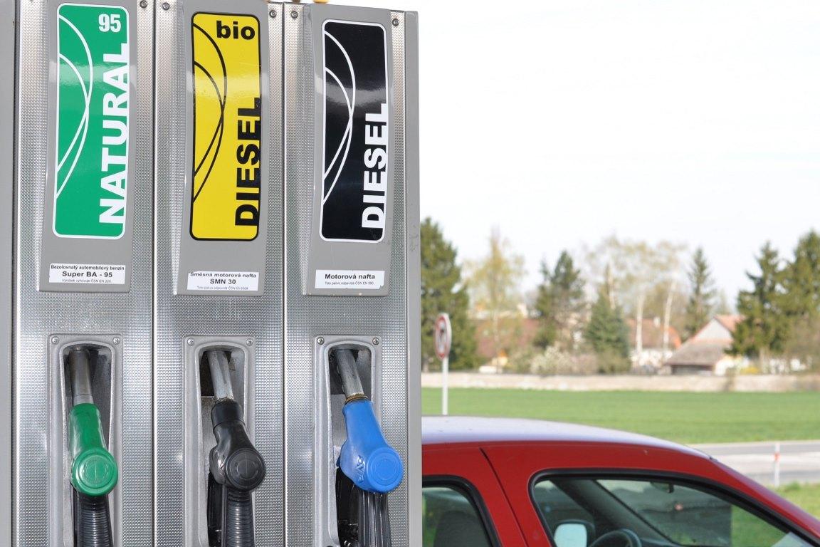 Substituição do diesel reduziria em até 60% o custo do combustível no transporte de carga