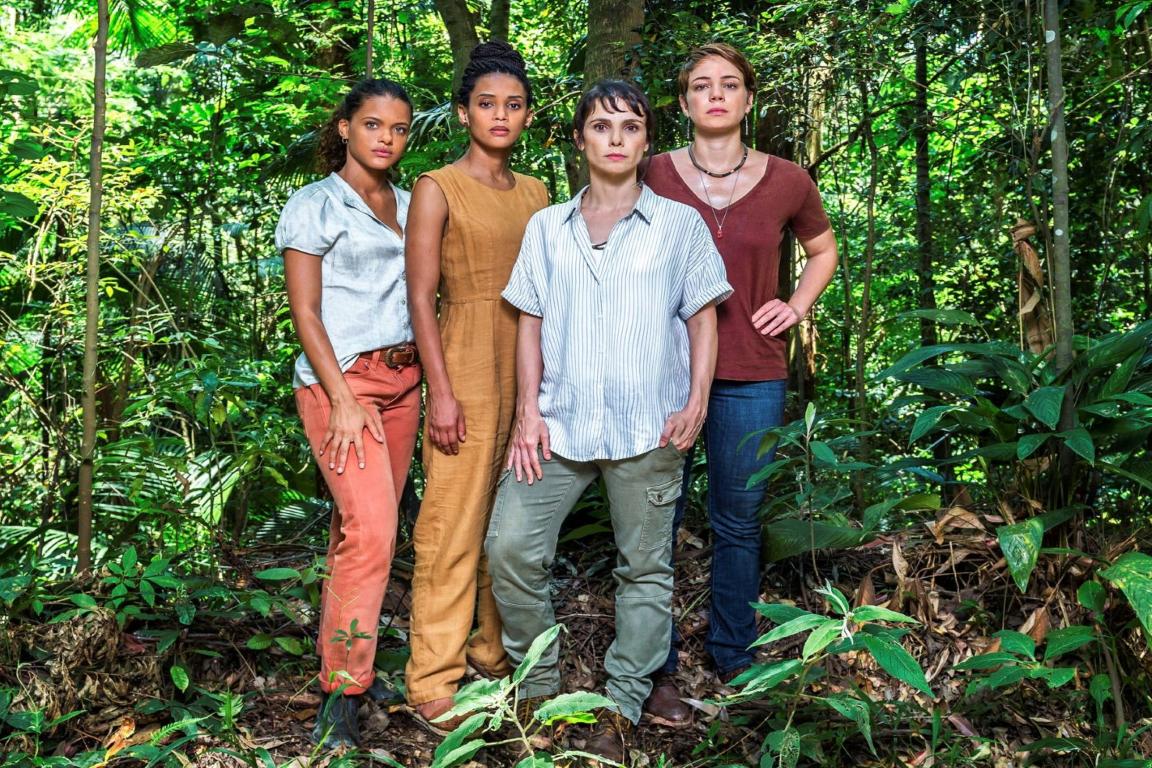 Em comemoração ao Dia da Amazônia, série Aruanas é liberada por uma semana para público