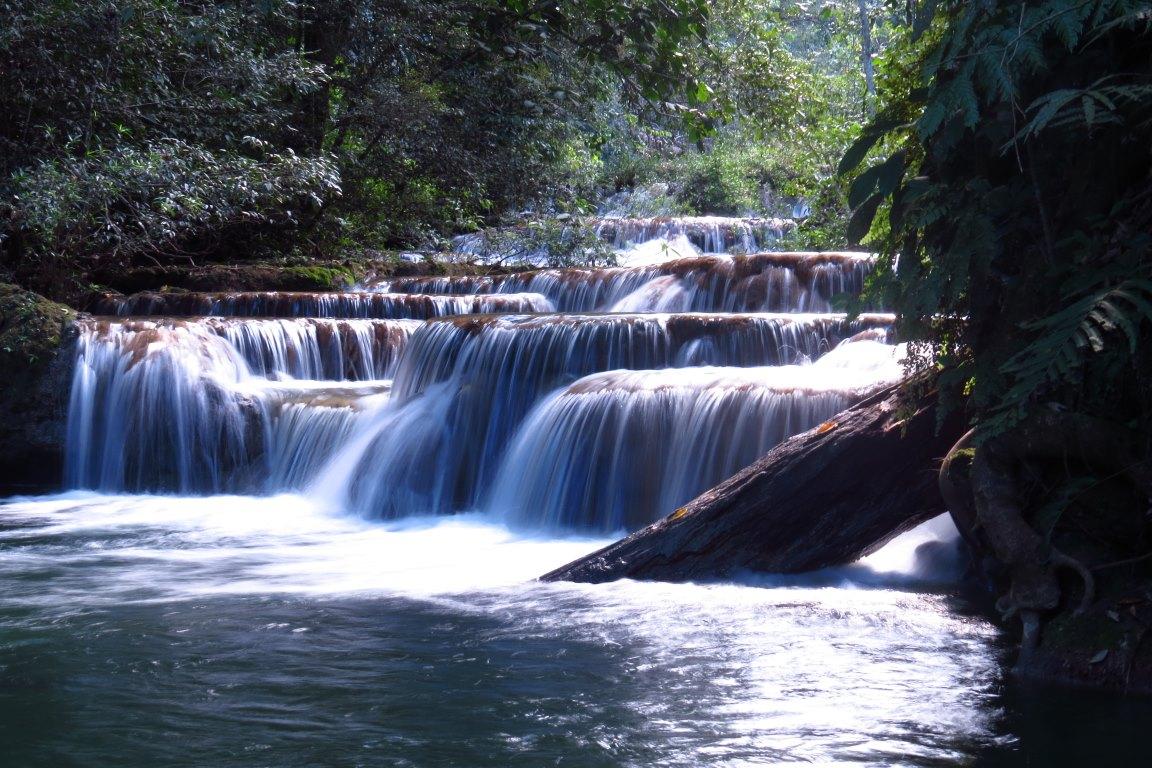 TRF cassa liminar que reduziu em 80% a área do Parque Nacional da Bodoquena