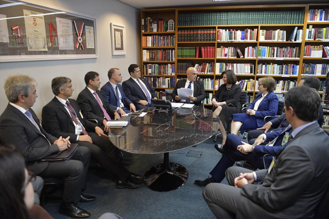 Acordo libera R$ 1,06 bilhão da Lava Jato para Amazônia