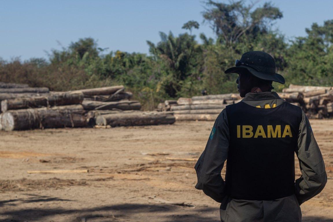 Salles nomeia 6 superintendentes do Ibama; 1 não durou 24h no cargo