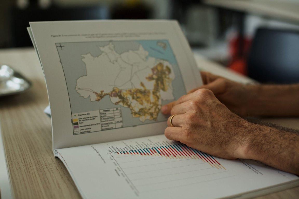 """Paulo Barreto: """"Bolsonaro brigar com os dados não vai enganar o resto do mundo"""""""